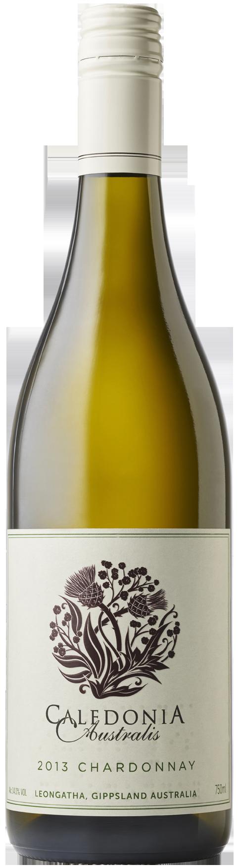 Caledonia Australis Chardonnay 2013
